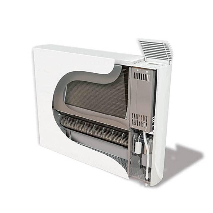 klimakonwektor vido nowator - Klimakonwektor Vido - nowatorskie rozwiązanie