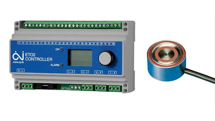 elektryczne system 8 - Elektryczne systemy przeciwoblodzeniowe Ensto