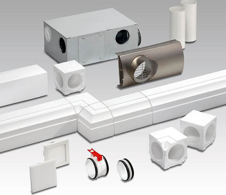 helios reno pipe nowy syste - HELIOS RenoPipe - nowy system rozprowadzania powietrza