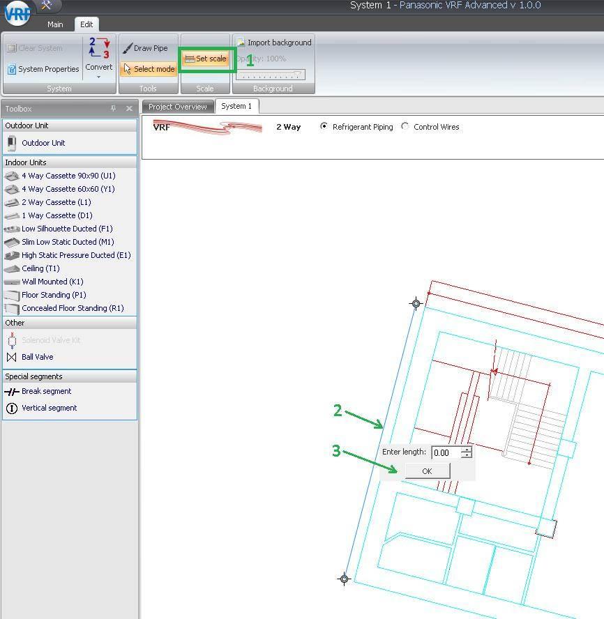 prostsze projektowanie klimatyzacja panasonic3 - Prostsze projektowanie systemów klimatyzacyjnych VRF z nowym oprogramowaniem Panasonic