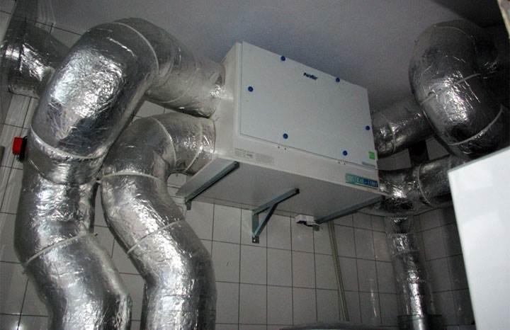 wentylacja budynki energooszczedne - Wentylacja w budynkach energooszczędnych