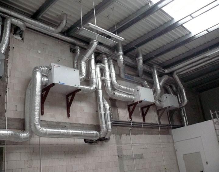 wentylacja budynki energooszczedne4 - Wentylacja w budynkach energooszczędnych
