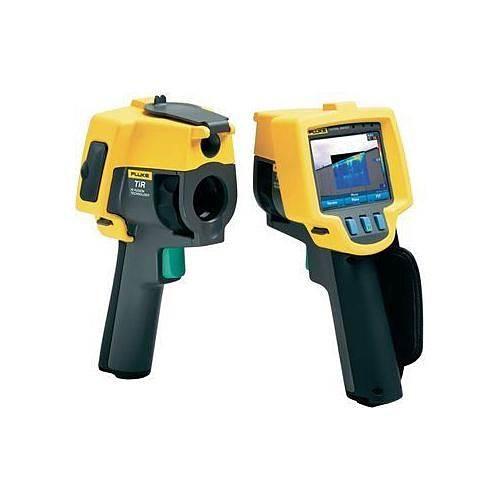 kamery termowizyjne zasada dzialania - Kamery termowizyjne - zasada działania