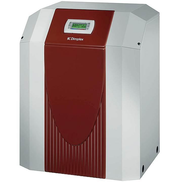 pompa ciepla dimplex si 18 tu wyzyny efektywnosci - Pompa ciepła Dimplex SI 18TU - wyżyny efektywności