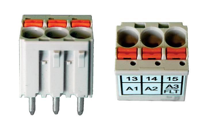 systemy detekcji co i lpg w g 1 - Systemy detekcji CO i LPG w garażach podziemnych