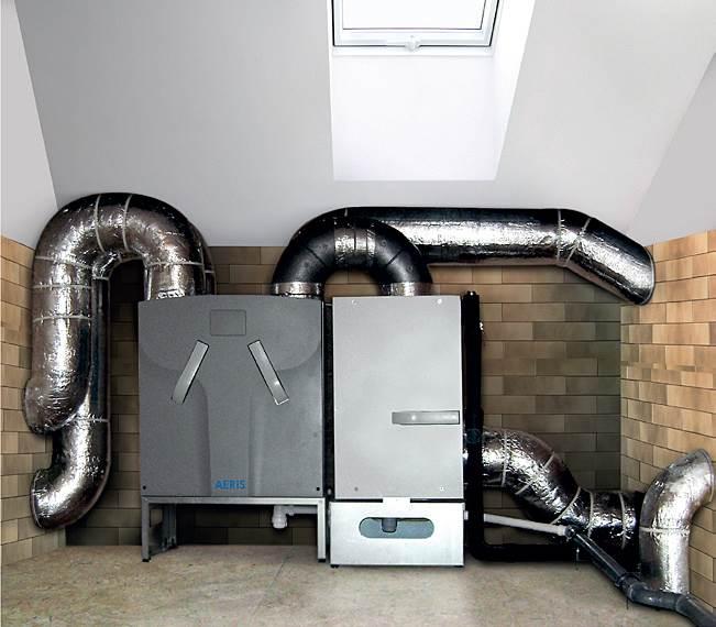 kanaly wentylacyjne uklad oddechowy budynku 10 - Kanały wentylacyjne - układ oddechowy budynku