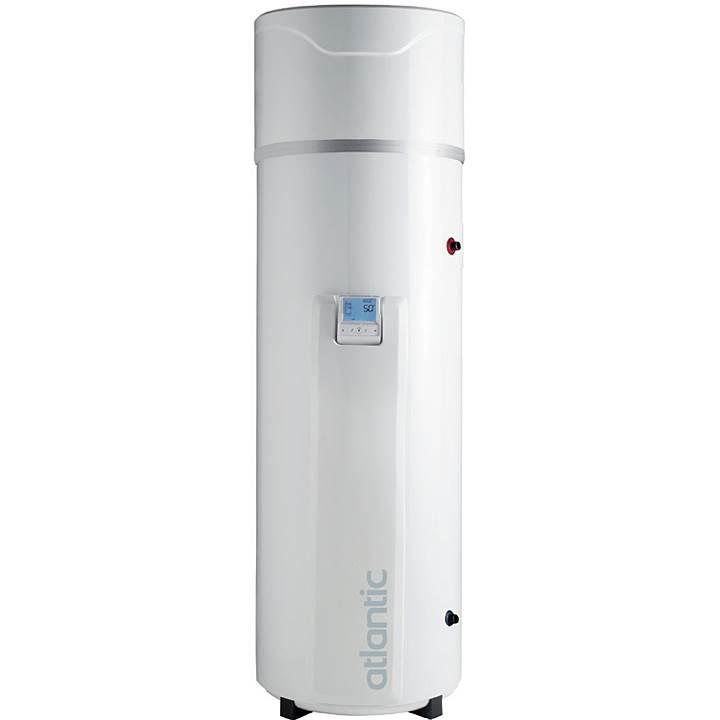 termodynamiczny ogrzewacz wody z pompa ciepla - Termodynamiczny ogrzewacz wody z pompą ciepła