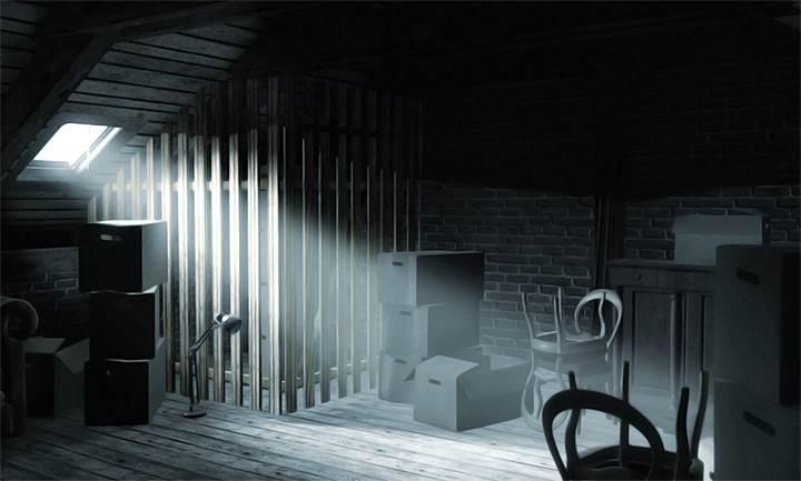 Adaptacja pomieszczenia piwnicznego lub strychu na potrzeby łazienki