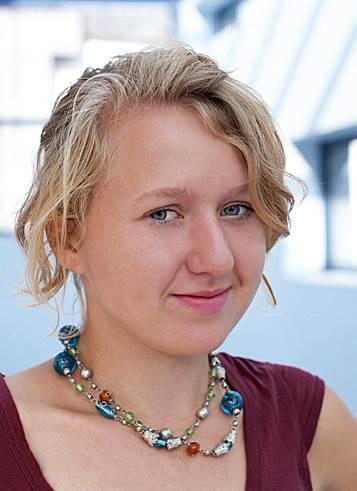 Anna Jurczyk, Doradca Techniczny z firmy AFRISO