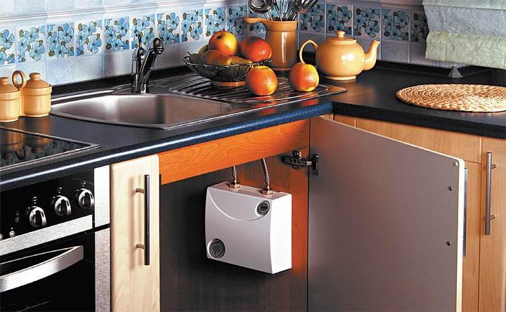 elektryczne podgrzewacze wody 3 - Elektryczne podgrzewacze wody