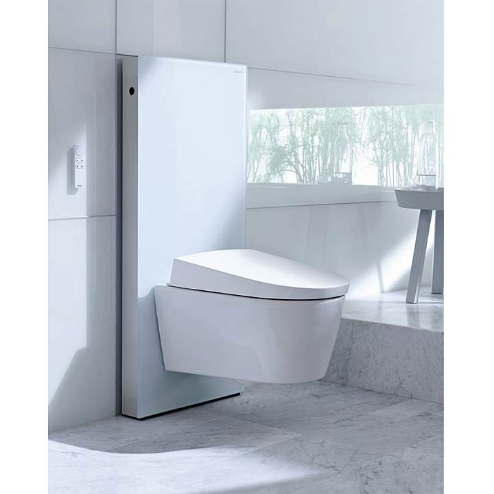 Geberit AquaClean Sela - toaleta z funkcją mycia