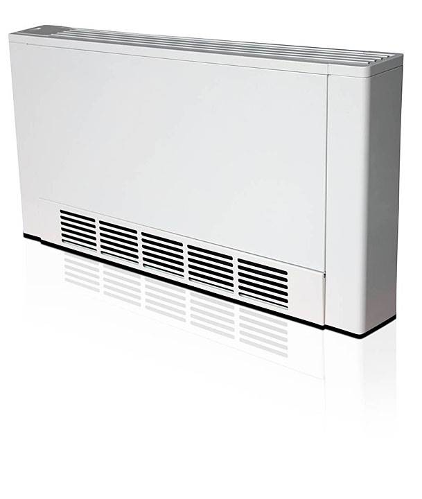 Pompy ciepła alternatywą dla klimatyzatorów