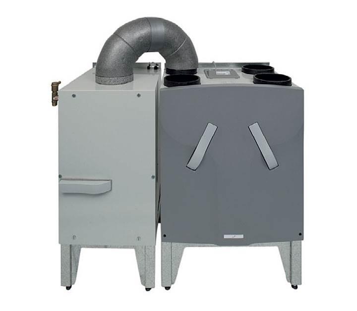 wentylacja mechaniczna z odzyskiem ciepla 2 - Wentylacja mechaniczna z odzyskiem ciepła