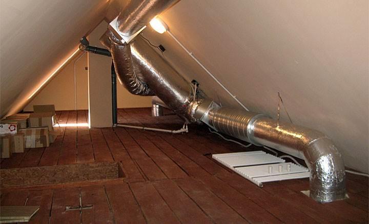 wentylacja mechaniczna z odzyskiem ciepla 8 - Wentylacja mechaniczna z odzyskiem ciepła