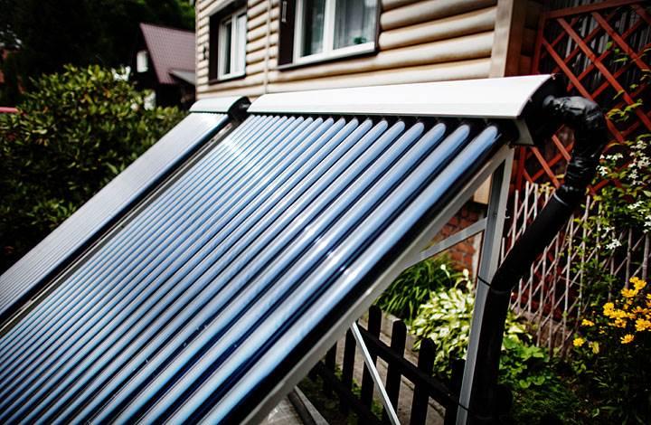 kolektory sloneczne hoven teraz z certyfikatem iso 9011 - Kolektory słoneczne Hoven teraz z certyfikatem ISO 9001