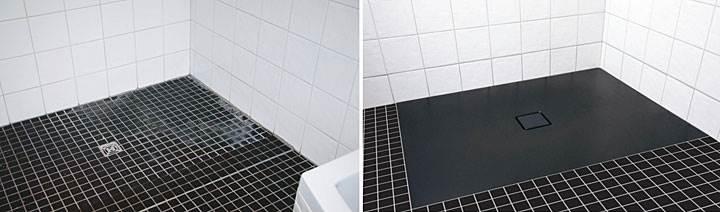 jak latwo i szybko zamontowac powierzchnie prysznicowa - Jak łatwo i szybko zamontować powierzchnię prysznicową?