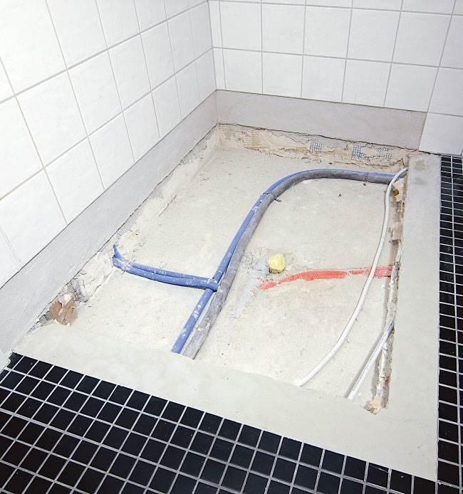 jak latwo i szybko zamontowac powierzchnie prysznicowa 2 - Jak łatwo i szybko zamontować powierzchnię prysznicową?