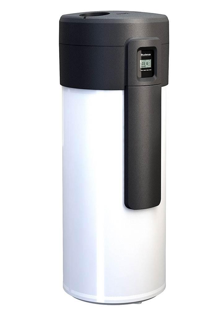 oszczednosci z pompa ciepla marki buderus - Oszczędności z pompą ciepła marki Buderus