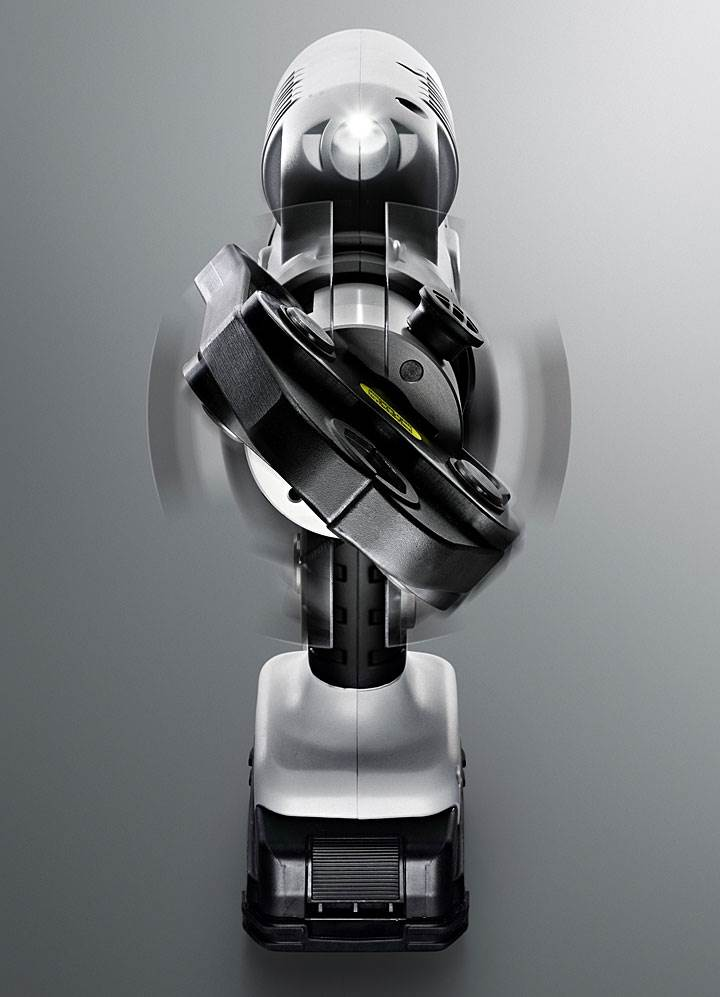 zaciskarka pressgun 5 do polaczen zaprasowywanych o srednicy do 108 mm 3 - Zaciskarka Pressgun 5 do połączeń zaprasowywanych o średnicy do 108 mm