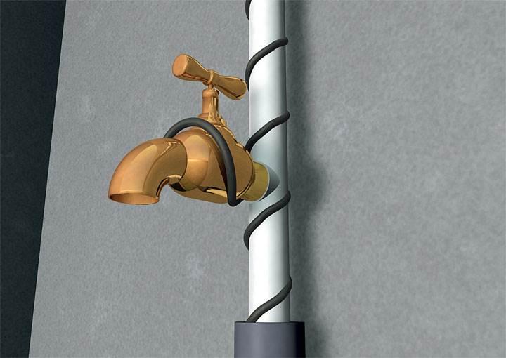 jak zabezpieczyc rury przed zamarzaniem 2 - Jak zabezpieczyć rury przed zamarzaniem?