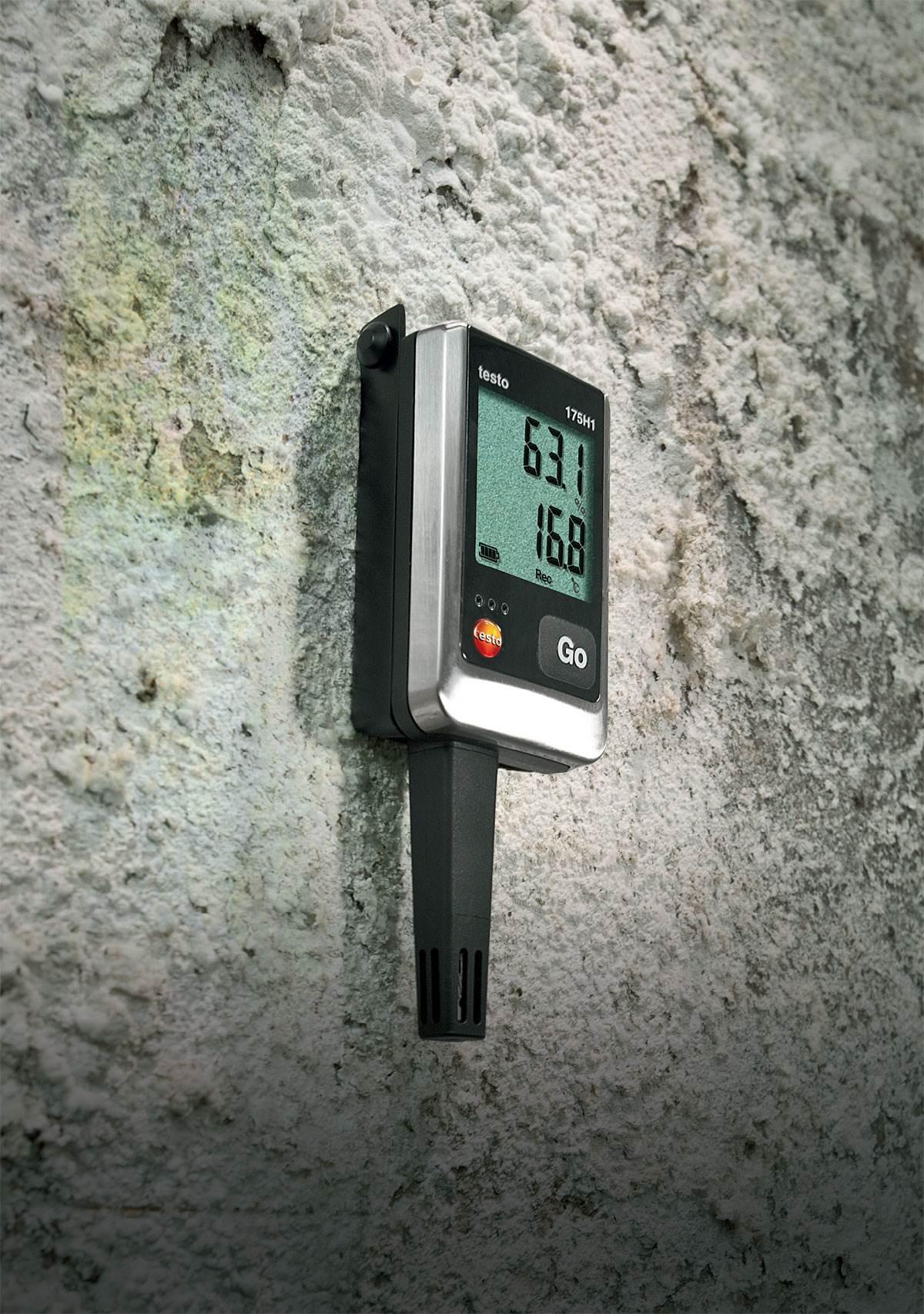 przyrzady do pomiaru wilgotnosci i jakosci powietrza - Przyrządy do pomiaru wilgotności i jakości powietrza