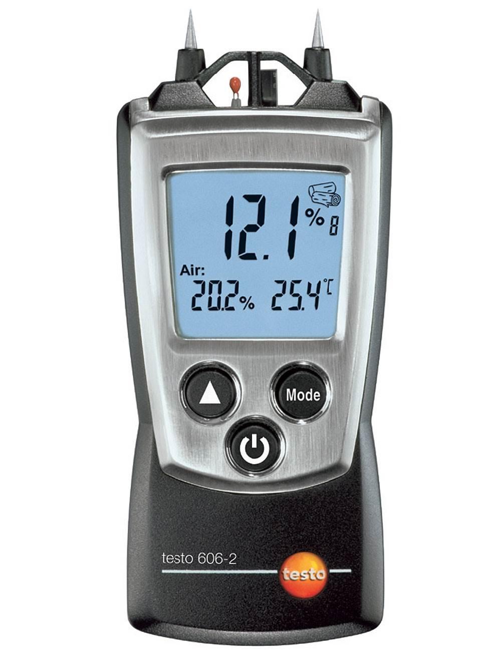 przyrzady do pomiaru wilgotnosci i jakosci powietrza 1 - Przyrządy do pomiaru wilgotności i jakości powietrza