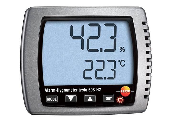 przyrzady do pomiaru wilgotnosci i jakosci powietrza 3 - Przyrządy do pomiaru wilgotności i jakości powietrza