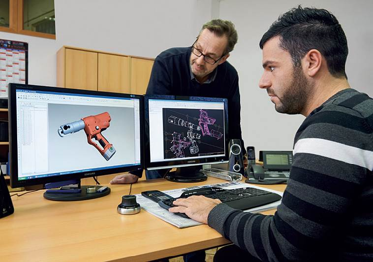doskonale rozwiazania dla polaczen instalacyjnych z energotytanem - Doskonałe rozwiązania dla połączeń instalacyjnych z ENERGOTYTANEM