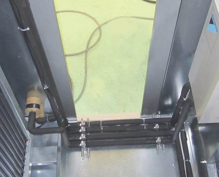 centrale wentylacyjne daikin 4 - Centrale wentylacyjne Daikin