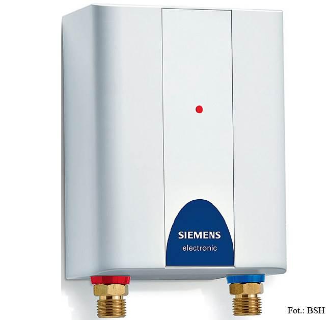 elektryczne podgrzewacze wody 7 - Elektryczne podgrzewacze wody