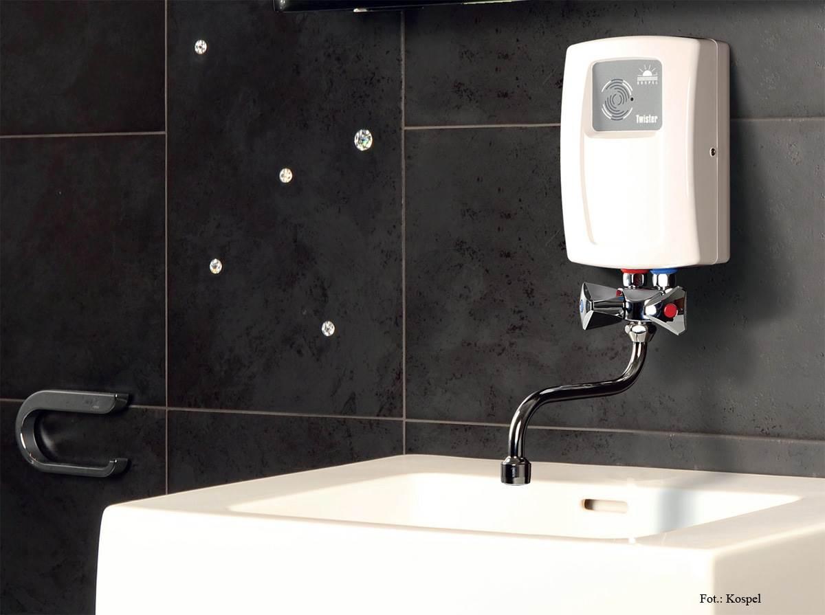 elektryczne podgrzewacze wody 8 - Elektryczne podgrzewacze wody