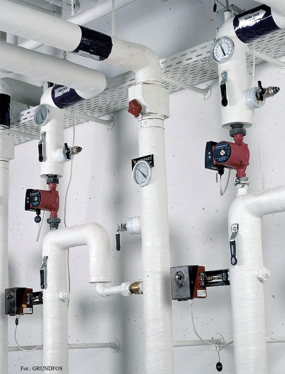 pompy obiegowe do instalacji klimatyzacyjnych i chlodniczych 1 - Pompy obiegowe do instalacji klimatyzacyjnych i chłodniczych