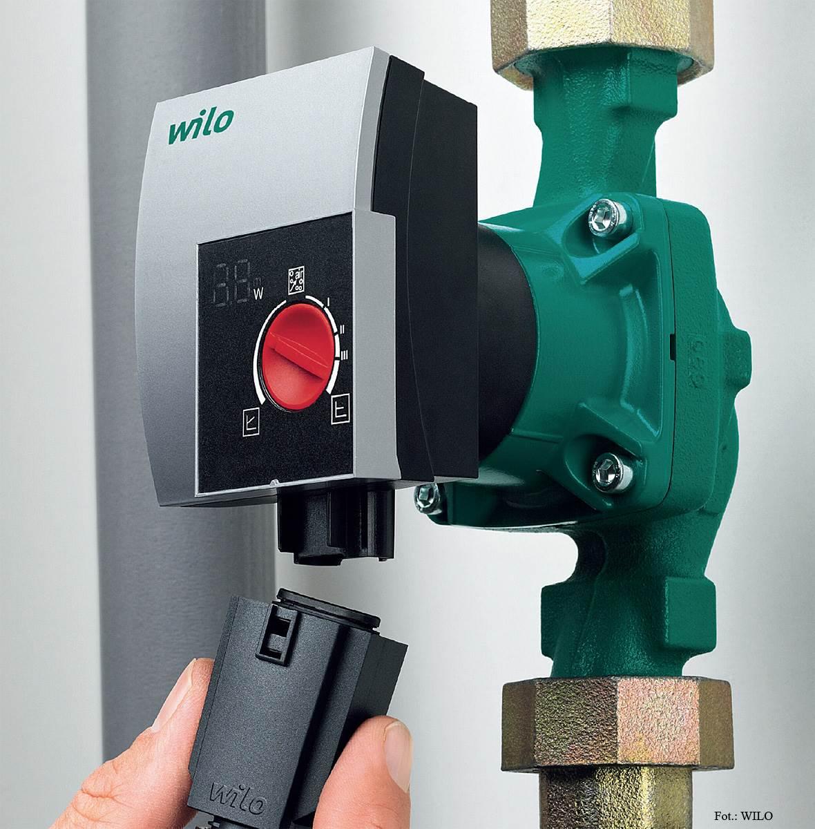 pompy obiegowe do instalacji klimatyzacyjnych i chlodniczych 4 - Pompy obiegowe do instalacji klimatyzacyjnych i chłodniczych