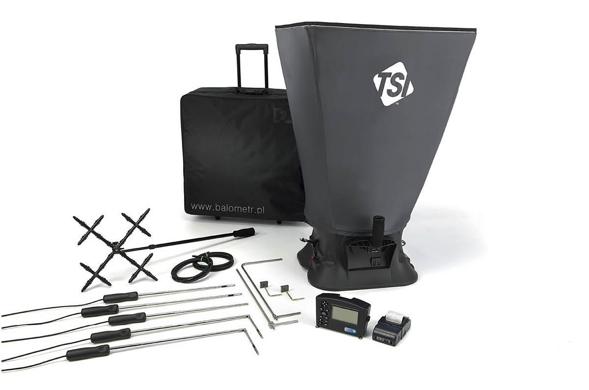 przyrzady do pomiaru parametrow instalacji wentylacyjnych 3 - Przyrządy do pomiaru parametrów instalacji wentylacyjnych