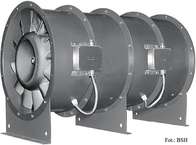 wentylatory osiowe kanalowe 3 - Wentylatory osiowe kanałowe