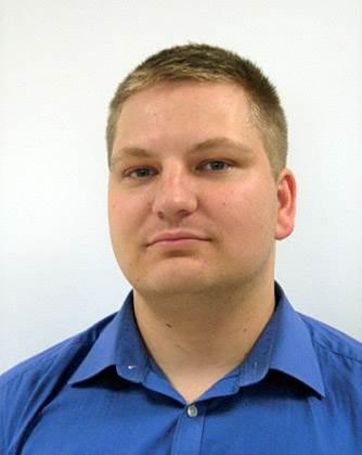 Kamil Rdzanek, specjalista ds. technicznych w firmie Immergas