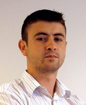 Artur Radomski, ekspert z firmy Zymetric: