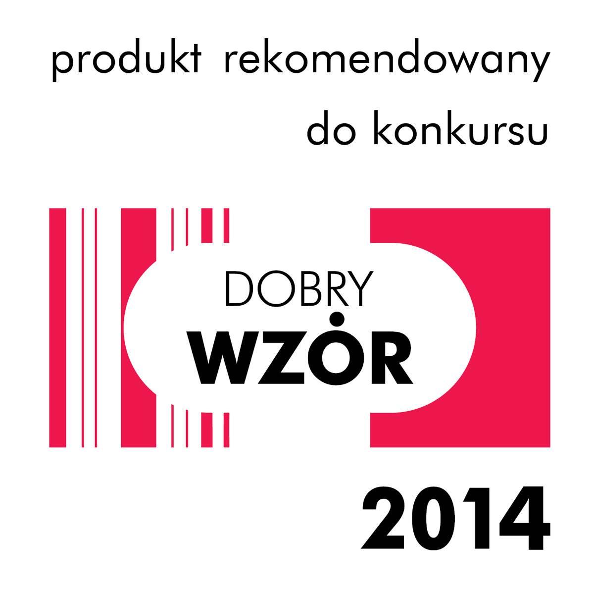 Grzejniki ENIX rekomendowane do konkursu DOBRY WZÓR 2014