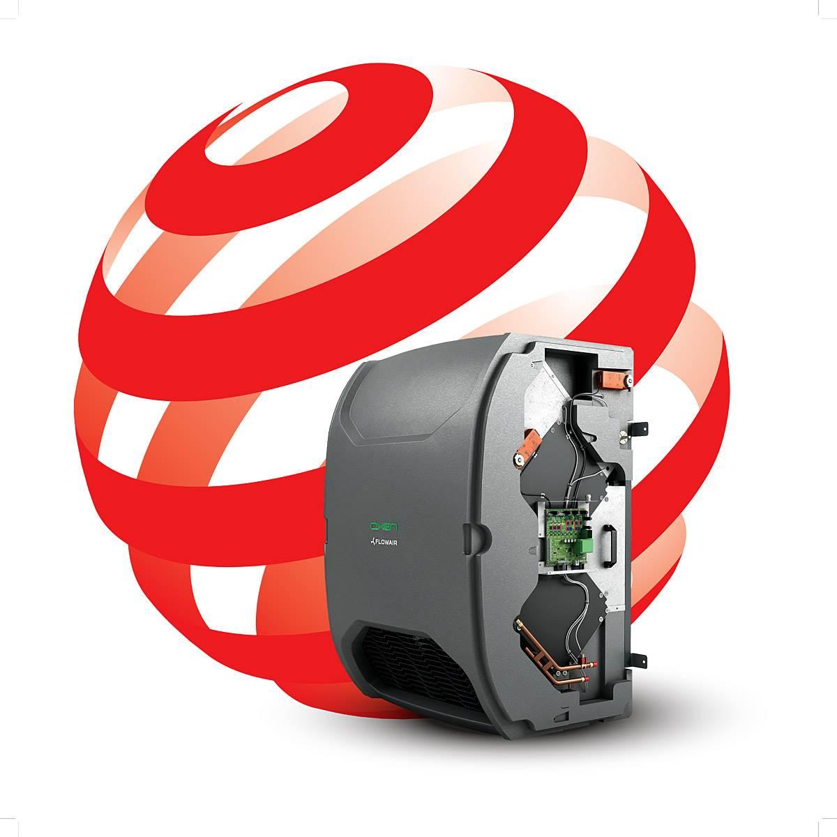 oxen urzadzenie do wentylacji bezkanalowej z odzyskiem ciepla rozwiazanie warte nagrod - OXeN urządzenie do wentylacji bezkanałowej z odzyskiem ciepła - rozwiązanie warte nagród