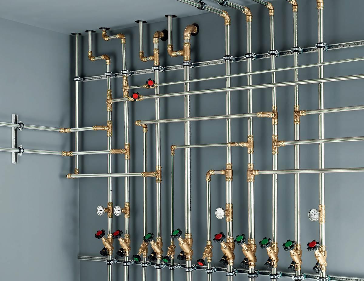 трубы для монтажа в ванной, что стоит знать - трубы для монтажа в ванных комнатах - что стоит знать?