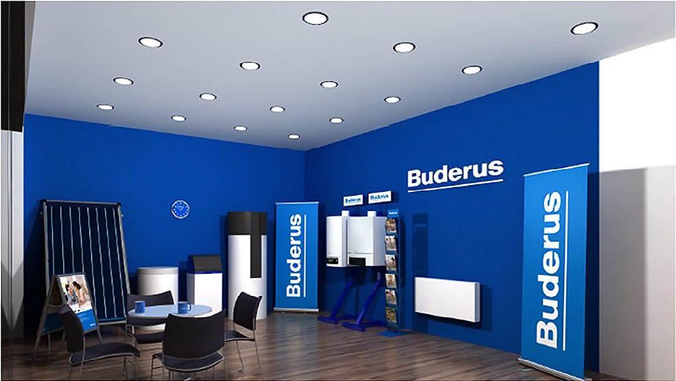 buderus jeszcze blizej klientow top partner buderus - Buderus jeszcze bliżej klientów - Top Partner Buderus