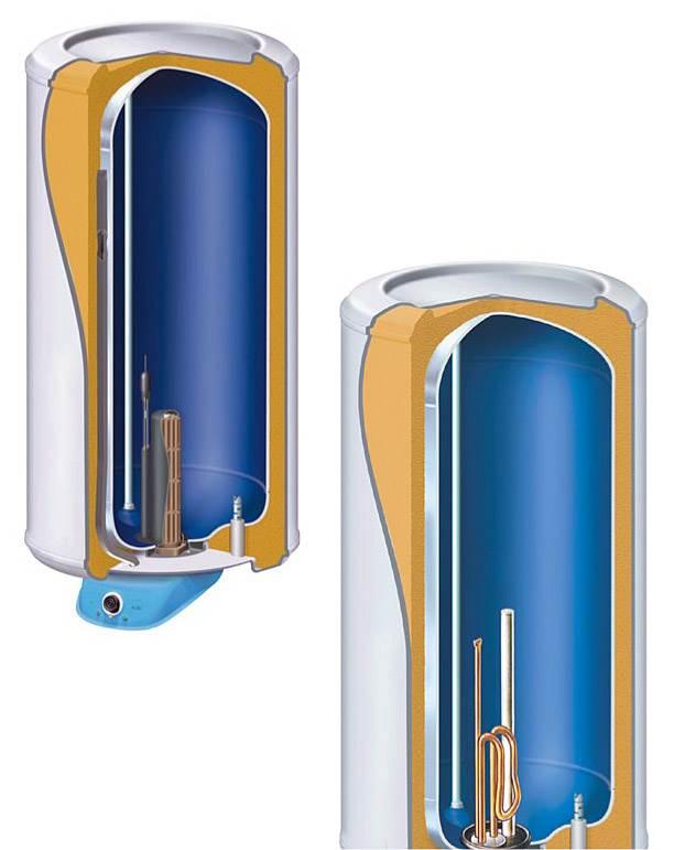 podgrzewamy wode w zasobniku c w u 5 - Podgrzewamy wodę w zasobniku c.w.u.