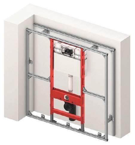 wiecej niz stelaz uniwersalny system instalacji sanitarnych teceprofil - Więcej niż stelaż – uniwersalny system instalacji sanitarnych TECEprofil