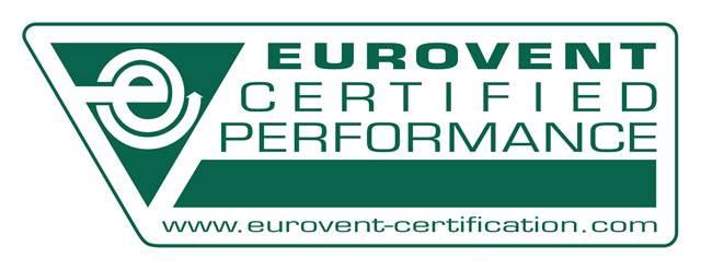 LG otrzymało certyfikat Euroventu dla technologii VRF