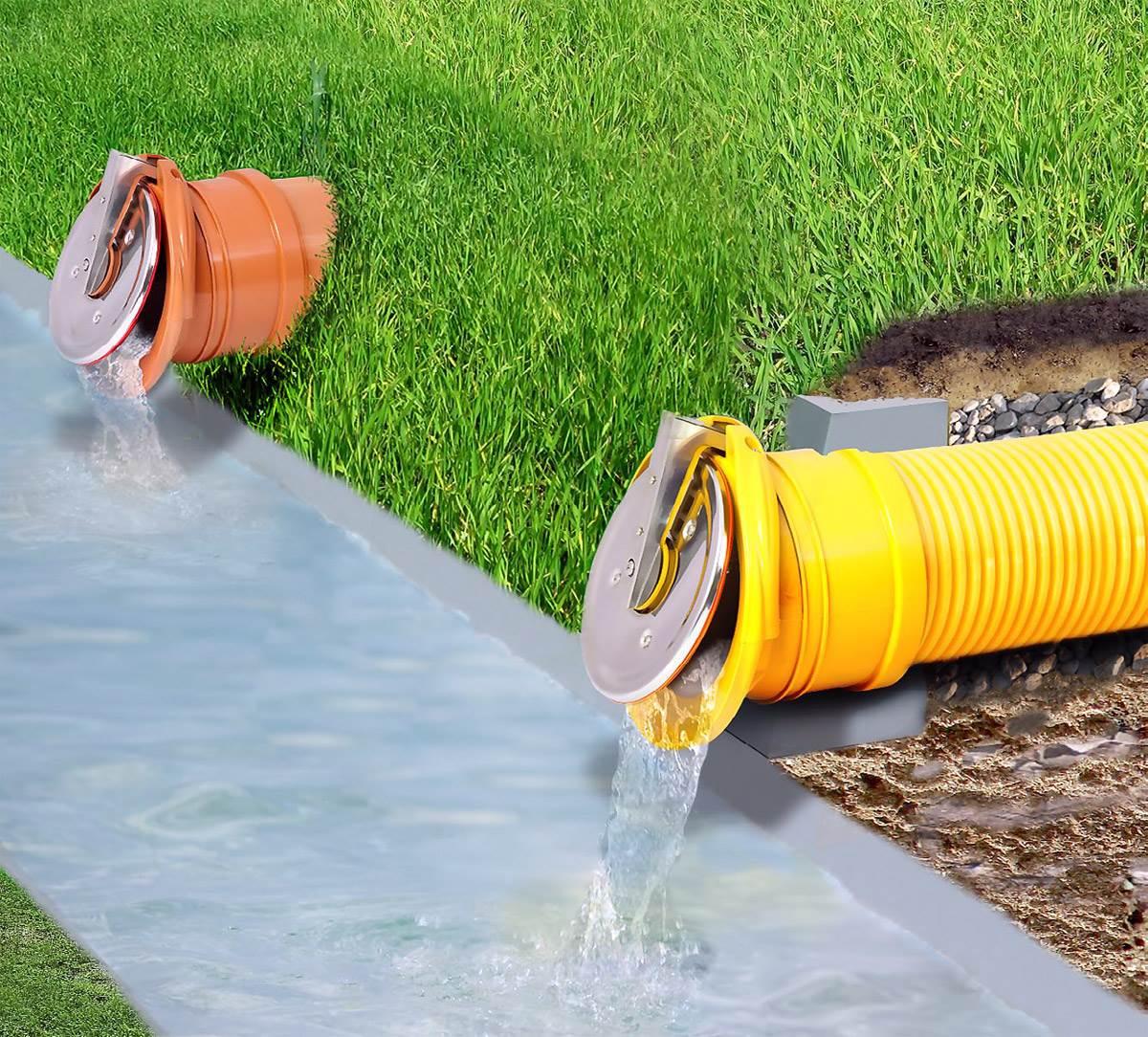 proste rozwiazania sa najlepsze czyli pare slow o zasuwach burzowych i rewizjach kanalizacyjnych - Zasuwa burzowa i rewizje kanalizacyjne czyli parę słów o tym, jak proste rozwiązania są najlepsze