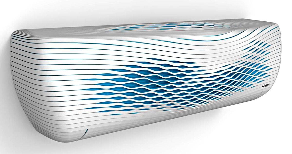 Pierwszy na świecie klimatyzator wydrukowany w 3D