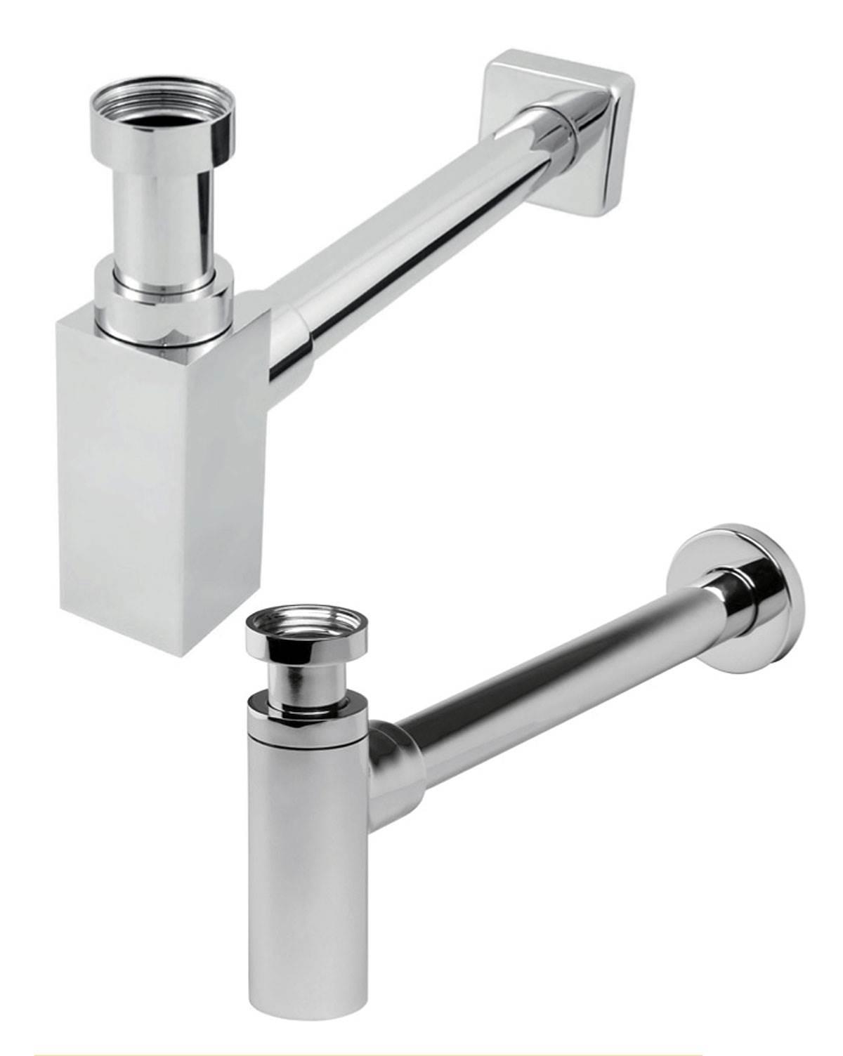 Syfony - praktyczne i dekoracyjne detale łazienkowe