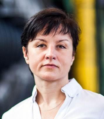 Agnieszka Wrzesińska, Menadżer Produktu, Wavin Polska