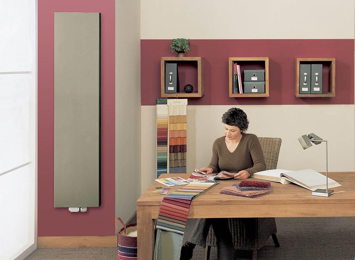Grzejniki dekoracyjne firmy Stelrad mogą być montowane w mieszkaniach, jak również biurach oraz obiektach użyteczności publicznej, fot. Stelrad