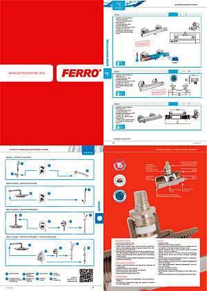 przyjazny dla uzytkownikow nowy katalog ferro - Przyjazny dla użytkowników nowy katalog Ferro